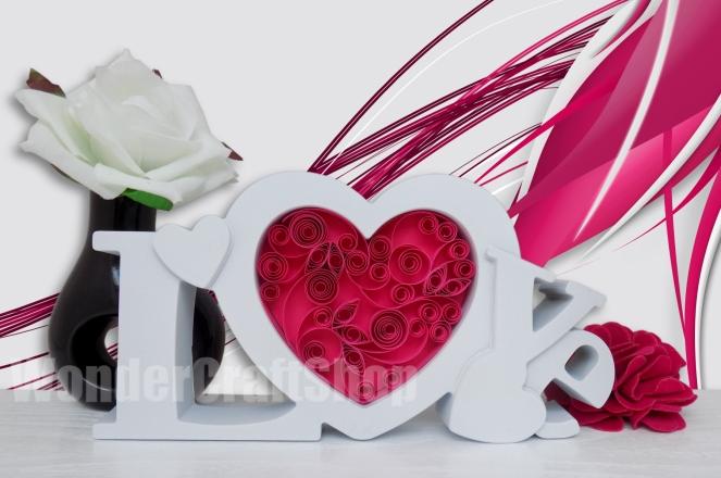pink heart 5